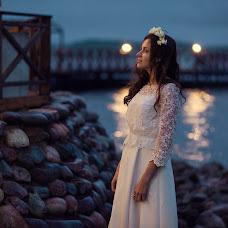 Wedding photographer Dasha Antipina (FotoDaA). Photo of 28.08.2017