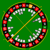 Roulette Dashboard