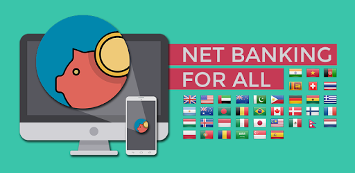 Download Net Banking App for All Bank for PC