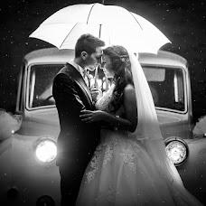 Wedding photographer Nicola Tanzella (tanzella). Photo of 03.10.2016