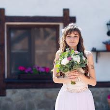 Wedding photographer Oksana Polevskaya (polevskaya). Photo of 09.05.2017