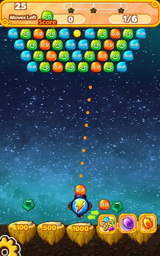 Bubble Puzzle Mania