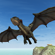 Flying Fury Dragon Simulator‏