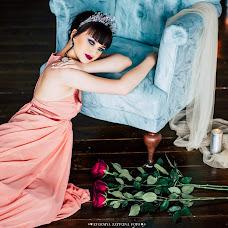 Wedding photographer Evgeniya Zayceva (Janechka). Photo of 04.03.2016