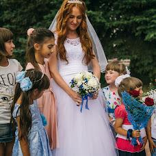 Wedding photographer Azat Kazanckiy (azatkazan). Photo of 04.08.2016