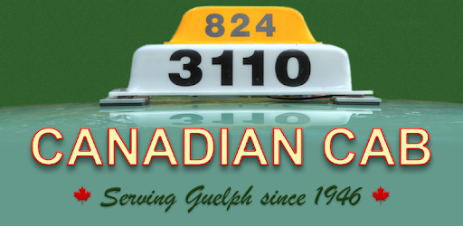 Canadian Cab Guelph >> Canadian Cab Guelph Apps On Google Play