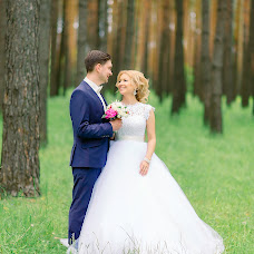 Wedding photographer Yaroslav Kanakin (YaroslavKanakin). Photo of 13.07.2016