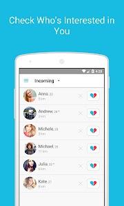 WannaMeet –Dating & Chat App screenshot 2