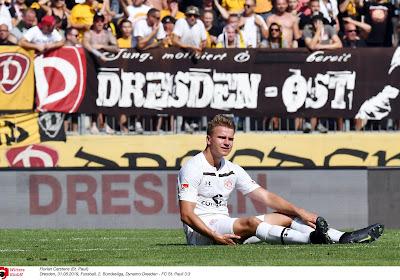 Officiel : une rencontre de 2.Bundesliga reportée suite à deux nouveaux cas de coronavirus