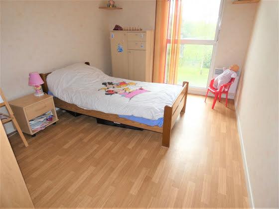 Vente appartement 4 pièces 80,91 m2