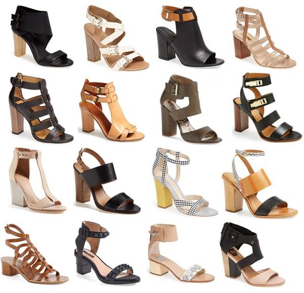 Mua sỉ giày dép giúp đảm bảo nguồn hàng hóa