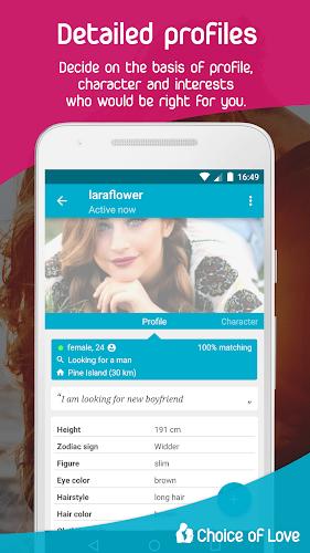 Príťažlivosť fóra online dating