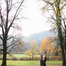 Wedding photographer Martina Barbon (martinabarbon). Photo of 27.11.2017