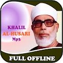 Al-Hussary Full Offline Quran Mp3 icon