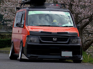 ステップワゴン RF5のカスタム事例画像 正ちゃん@三世さんの2020年04月08日13:41の投稿