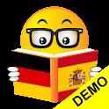 Spanisch Lesebuch A1/A2 icon