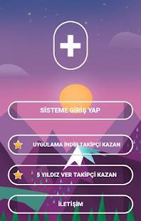 Takipçi Hilesi Soft - náhled