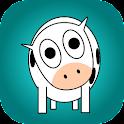 Cow Defense : Farm Invasion icon