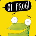 Oi Frog! icon