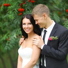 Wedding photographer Yuliya Gorbunova (uLia). Photo of 19.04.2017