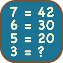 Math Puzzles Pro icon