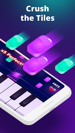 Piano - Play & Learn Music screenshot 2