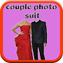 Couple Photo Suit APK icon