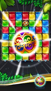 Jewel Blast : Temple 4