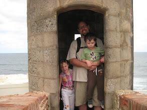 Photo: El Morro Fortress