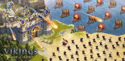Vikings: War of Clans - Apps on Google Play