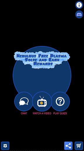 Nebulous Free Plasma - Solve and Earn Rewards screenshot 1