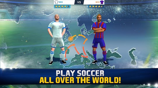 Soccer Star 2020 Top Leagues: Play the SOCCER game App Latest Version Download For Android and iPhone 4