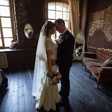 Wedding photographer Maksim Egerev (egerev). Photo of 14.05.2018