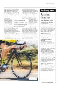 Cycling Active- screenshot thumbnail