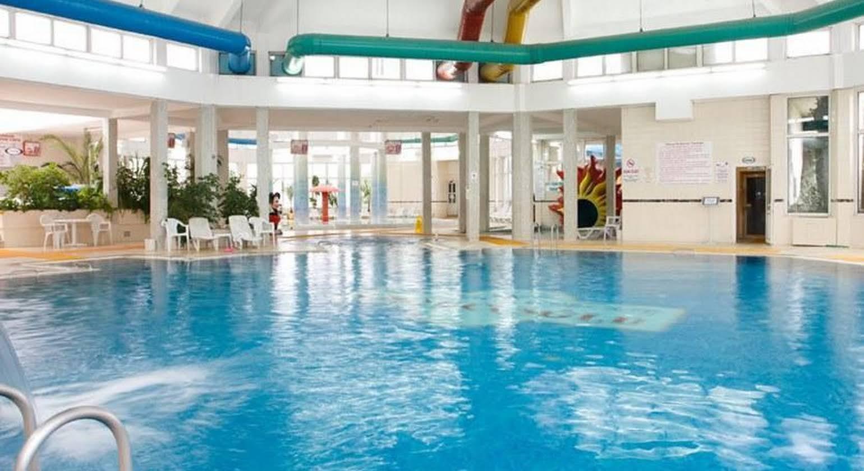 Afyon Orucoglu Thermal Resort