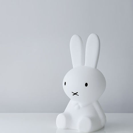 Miffy orginal lampa Remote
