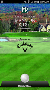 The Golf Club at Mansion Ridge- screenshot thumbnail