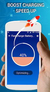 Fast Charger Battery Master- screenshot thumbnail