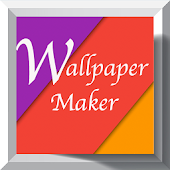 Creative Wallpaper Maker