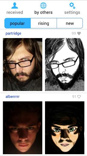 Draw Me!  screenshots 2