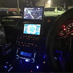 ステージア NM35 15年  アクシス4WDのカスタム事例画像 yk6さんの2020年05月30日23:28の投稿