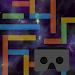 Star Maze Cardboard VR Icon