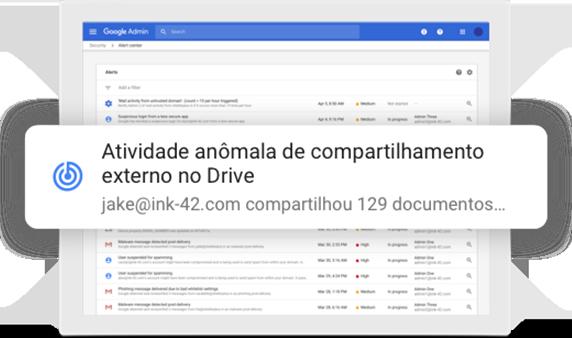 Gmail para empresas