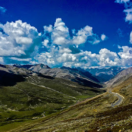 by Mohsin Raza - Landscapes Mountains & Hills (  )