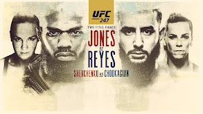 UFC 247 Countdown: Jones vs. Reyes thumbnail