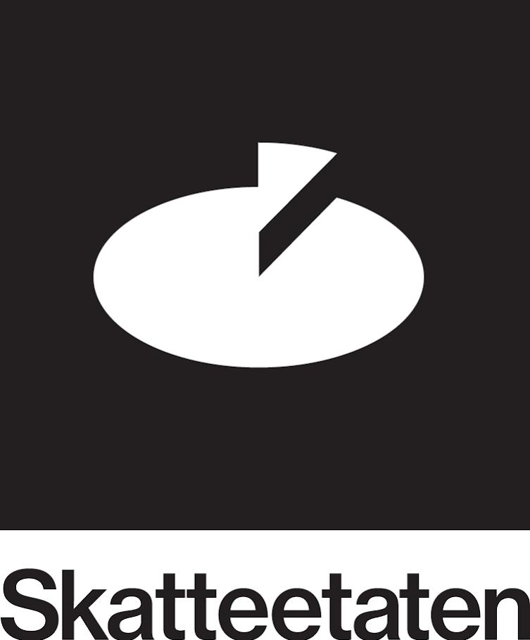 Logo Skatt Sør