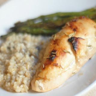 Maple Rice Recipes