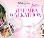 Avon Justine iThemba Walkathon 2017 : Marks Park Emmarentia