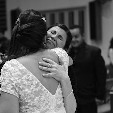 Wedding photographer Pablo Marinoni (marinoni). Photo of 17.07.2017