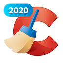 CCleaner - Cleaner Boost Nettoyage téléphone RAM